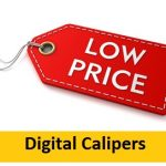 Cheap Digital Calipers 2019