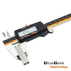 GlowGeek Electronic Digital Caliper