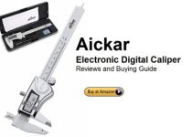 Aickar Electronic Digital Caliper Reviews