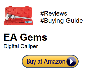 EA Gems Digital Caliper reviews