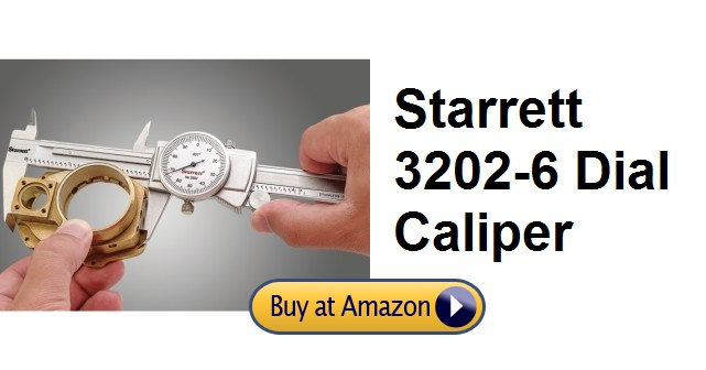 Starrett 3202-6 Review