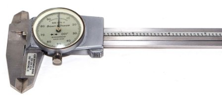 Brown and Sharpe 599-579-4 Dial Caliper Reviews & Buying Guide